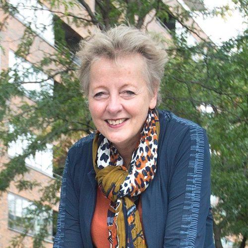 Annemieke Fontein