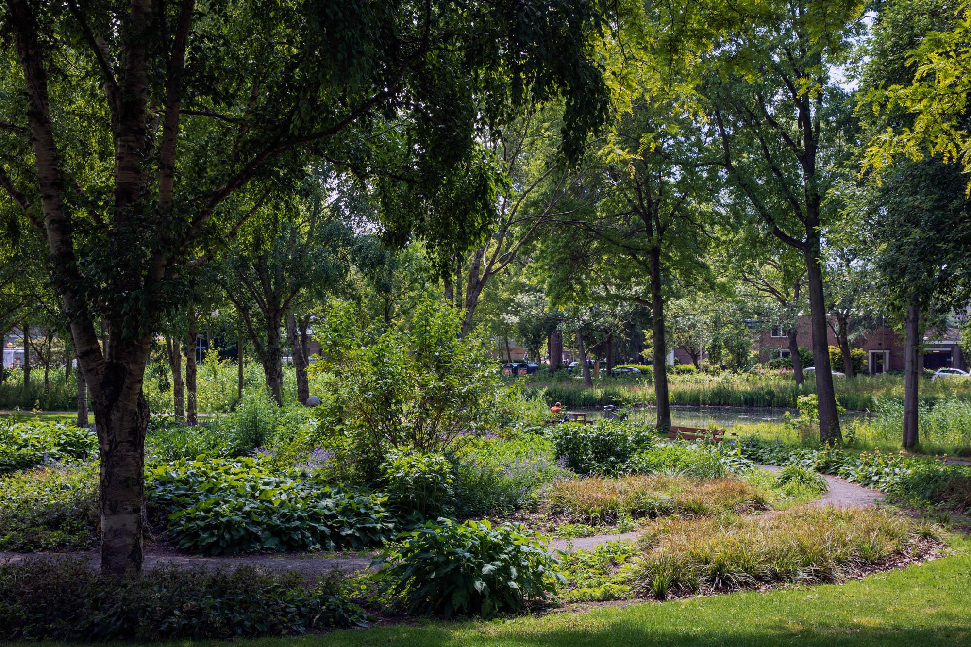Wijkpark De Horst