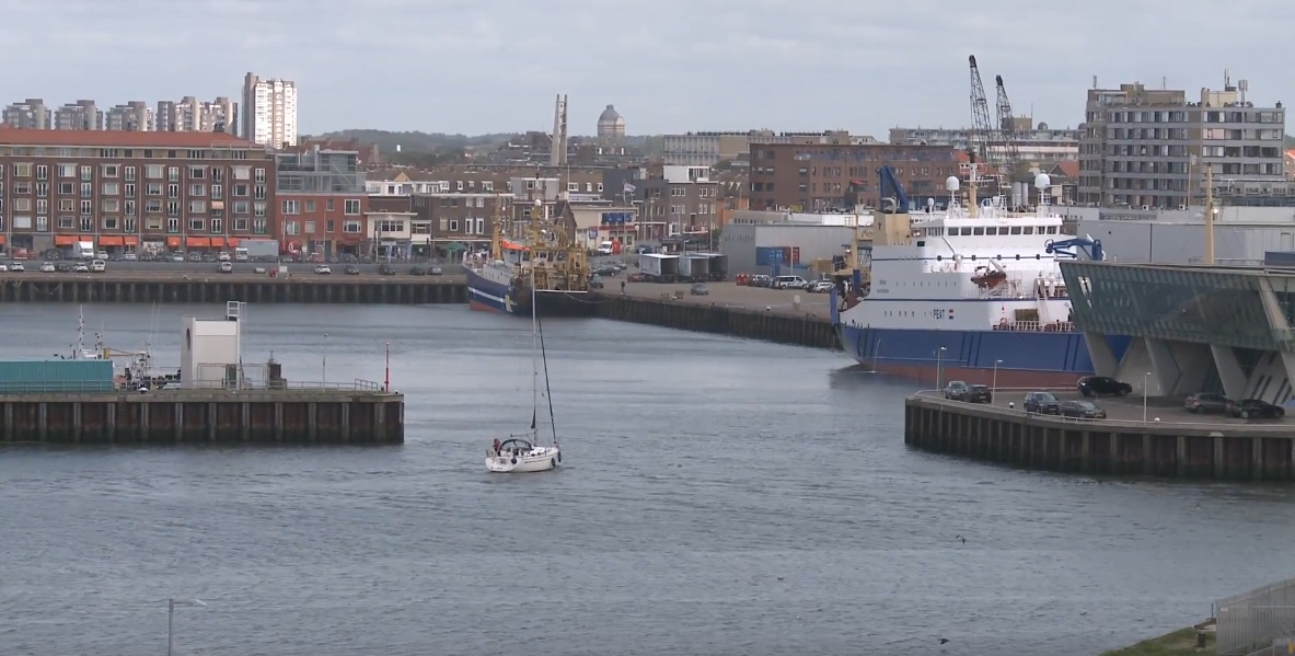 ruimte voor werk in scheveningen haven