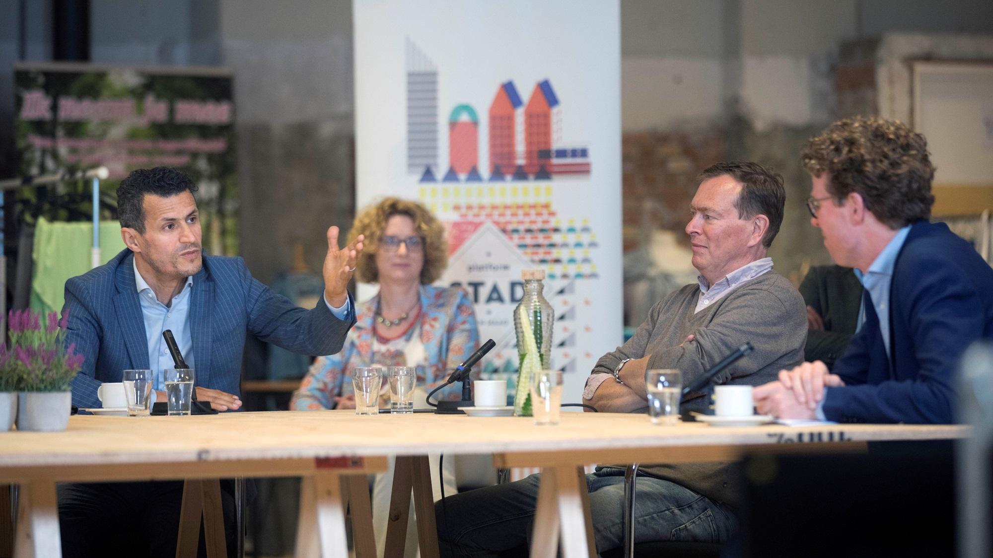 discussie over wijkaanpak den haag zuidwest