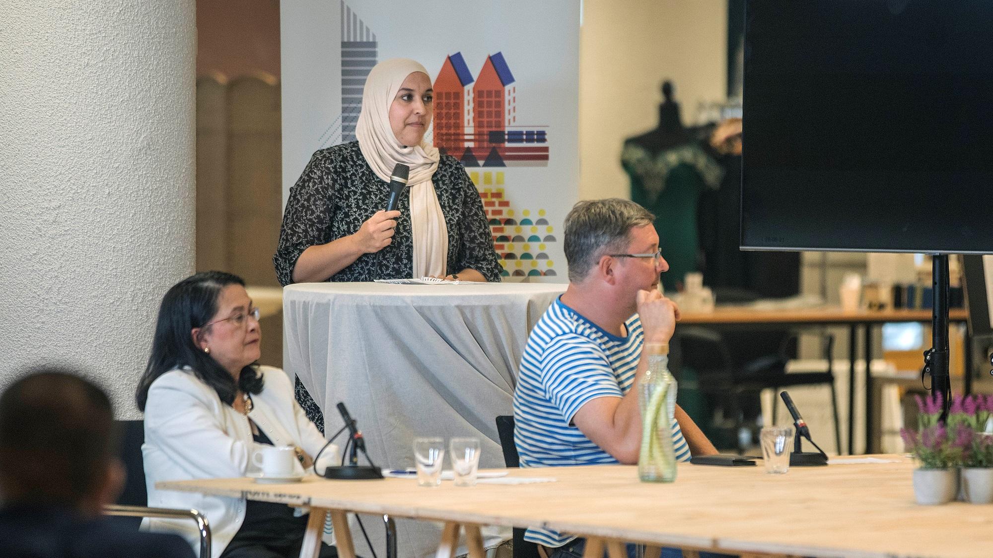 discussie over wijkaanpak in pand zuidwest