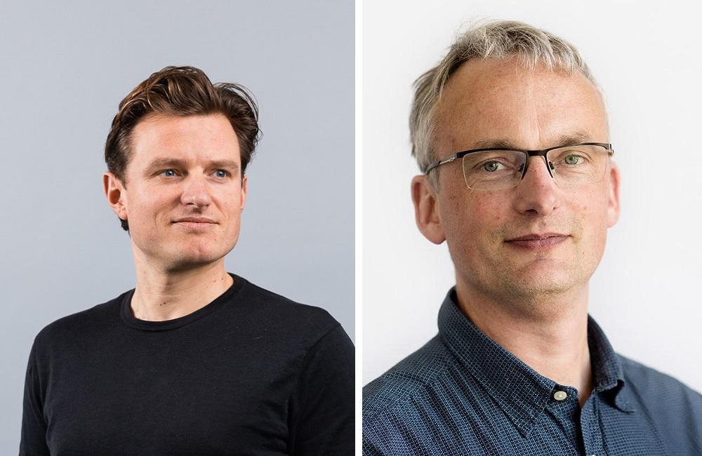 ontwerpers binckhorst