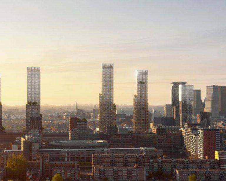 Een-groot-deel-van-de-nieuwbouw-bij-Den-Haag-HS-is-hoogbouw-Foto-gemeente-Den-Haag