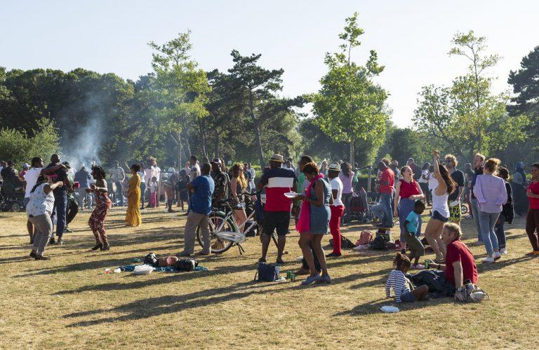 Den Haag Zuidwest