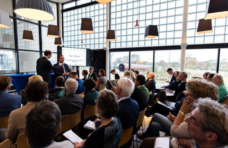 conferentie gezonde stad